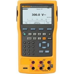 Fluke 754 Documenting Process Calibrator With Hart New In Box