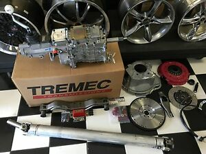 1983 1995 Mustang 5 0 Tremec Tko 500 600 Super Elite Kit
