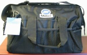 Miller Genuine Job site Tool Bag 228028