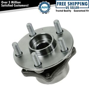 Front Wheel Hub Bearing Assembly For 04 09 Toyota Prius