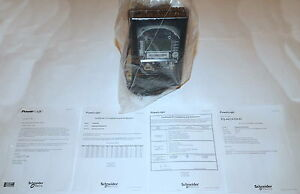 Schneider Electric Square D Powerlogic Ion 8500 Power Energy Meter New