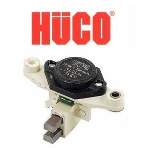 Voltage Regulator Volvo 244 245 760 740 780 940 242 240 745 Huco 3523710