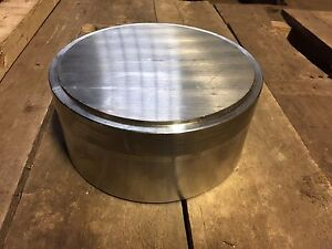 7 25 Dia X 3 Long 17 4 Stainless Steel Rod Round Bar Free Ship