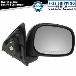 Power Heated Folding Door Mirror Passenger Side Right For Dodge Pickup Truck Ram