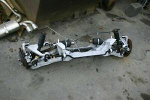 Corvette Suspension | OEM, New and Used Auto Parts For All
