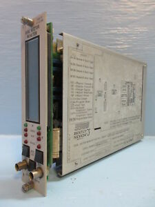 Bently Nevada 3300 61 Dual Xy Vector Monitor Module 3300 61 04 01 00 00 00 00