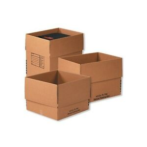 2 Moving Shipping Box Combo Pack 1 Kit