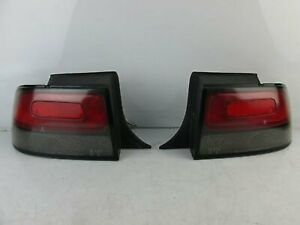 Jdm Toyota Aristo Jzs147 Lexus Gs300 92 97 Koito 1 Pair L r Rear Tail Light Lamp