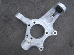 97 04 Corvette C5 Rear Spindle Knuckle Left Driver