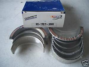 Ford 3 8 Supercharged Mustang Bearings Ms1782p 50mm
