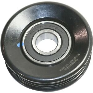 New Accessory Belt Idler Pulley For Honda Civic Accord Toyota Camry Cr v Legacy