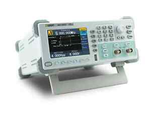Owon Ag2052f 50mhz Function Generator 250ms s Sample 14 Bits Am Fm Pm Fsk Pw