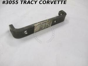 1962 Corvette Generator Bracket Gm 3725671 Nos