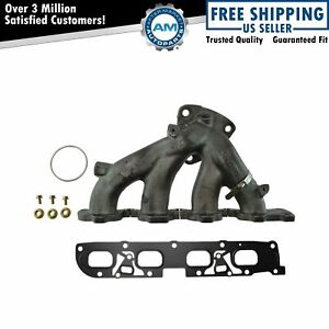 Dorman Exhaust Manifold W Gasket Hardware Kit For Chevy Buick Saturn Pontiac