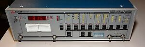 Eg g Brookdeal Electronics Princeton Applied Research 5205 Lock in Amplifier