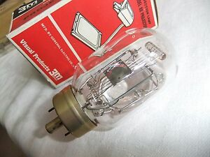 Projector Bulb Lamp For Dfx 3m Ohp s 240v 500w Model 88 78 8454 New 25