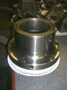 Ats S30 Collet Chuck A2 8 Spindle With 33 Sets Of Collets