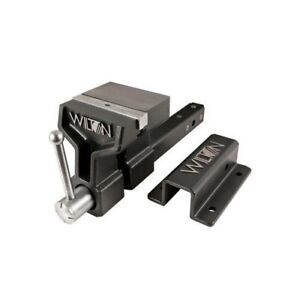 Wilton All Terrain Vise For 2 Hitch Or Bench Mount 10010 Atv