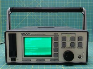 Siecor Optical Time Domain Reflectometer 2001hr p 2001 dualm 15