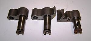 Saginaw 4 Speed Transmission Levers 1 2 3 4 Reverse O E Reconditioned