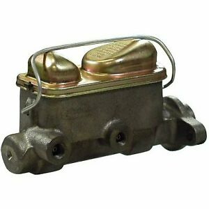 Centric Brake Master Cylinder New Ford Bronco F 100 Truck 1968 1975 130 65013