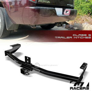 Class 3 Trailer Hitch Receiver Rear Bumper Tow 2 For 2006 2014 Honda Ridgeline