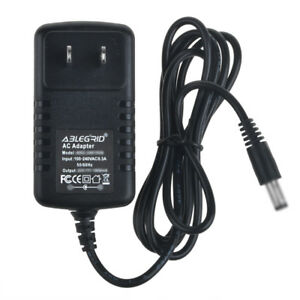 Ac Dc Power Supply Charger For Snap On Scanner Ethos Solus Pro Ultra Vantage