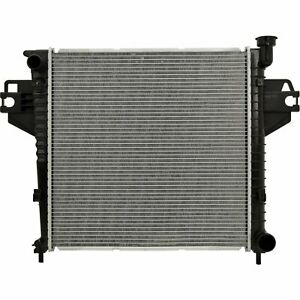Csf Radiator For Jeep Liberty 2007