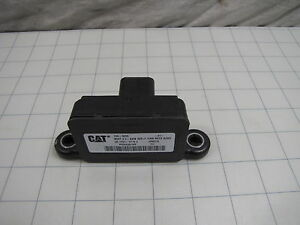 Cat Caterpillar 336 9655 Sensor As inertial New