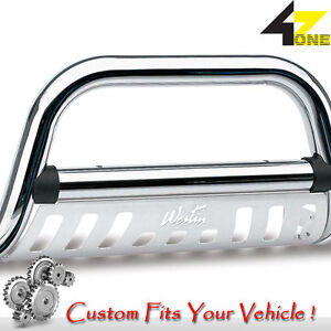 Ultimate Bull Bar Fits Ram 1500 1998 2001 Gtca02773 Chrome Stainless Steel Aut