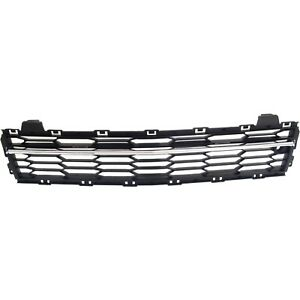 Bumper Grille For 2015 2016 Chevrolet Cruze 2016 Cruze Limited Plastic