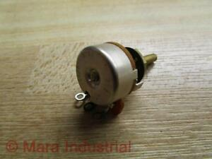 Part 845810 0291 Potentiometer pack Of 3