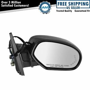 Mirror Power Folding Heated Signal Memory Paint To Match Right Rh For Gm Pickup