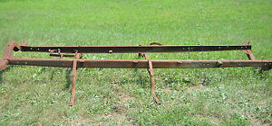 Ford Model T Frame Running Board Brackets Speedster Roadster Coupe Depot Hack