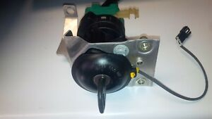 97 04 Corvette C5 Ignition Starter Switch W Key Auto Transmission Used