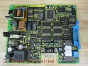 Fanuc A20b 2002 0130 Board For 7 2 Lcd A20b 2002 0130 10e