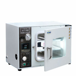 Dzf 6020a Vacuum Drying Oven Thermostatic Drying Oven Oven Drying Box 220v