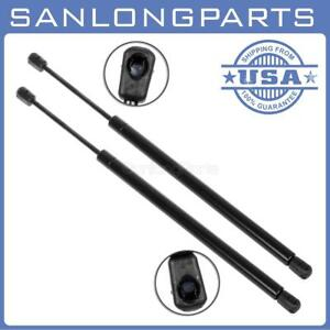 1pair Rear Hatch Lift Supports Shocks Struts Fits 2000 2002 Ford Focus Liftgate