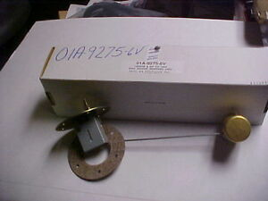 Ford Gas Gauge Sending Unit 936 40