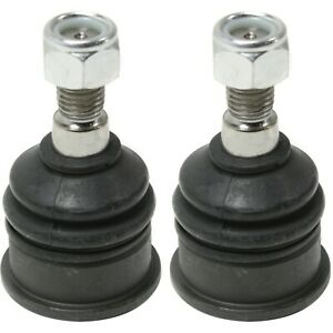 Ball Joint For 94 2004 Ford Mustang Front Lower Left Right Side Set Of 2