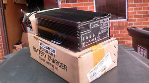 Tennant 1059522 1056035 1073177 Signet hb 300 24 24v 10a T3 Ss3 Battery Charger
