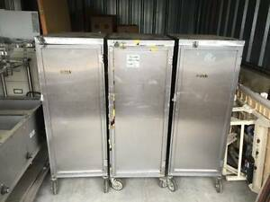Lot Of 3 Lakeside 845 Tray Delivery Carts 3 For 1 Money Cart Make Offer