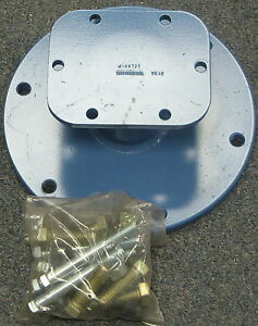 Kent Moore Allison Transmission Adapter Plate J 44723