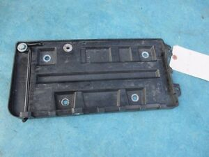 Bentley Continental Gt Gtc Flying Spur Left Battery Tray Bracket