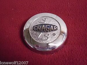 Cragar Wheels Chrome Custom Wheel Center Cap Caps 1