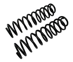 Jeep Grand Cherokee Wj 4 Front Coil Springs Lift 99 04