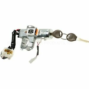 Ignition Lock Cylinder New For Nissan Frontier Xterra 2000 2004 Us 545