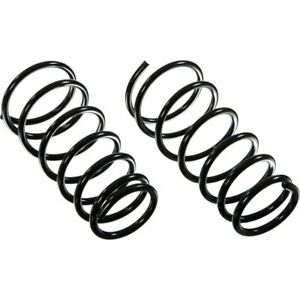 Moog 81411 Coil Springs Direct Fit