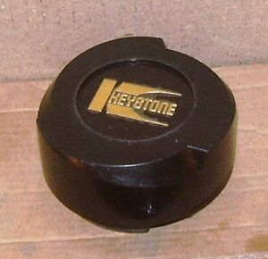 Keystone Wheels Black Custom Wheel Center Cap C0101 1