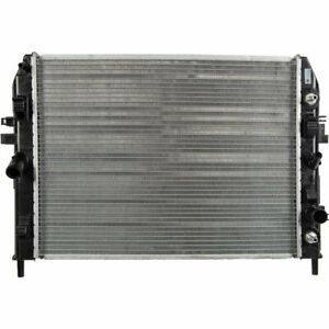 Csf Radiator New Mazda Mx 5 Miata 2006 2015 3302
